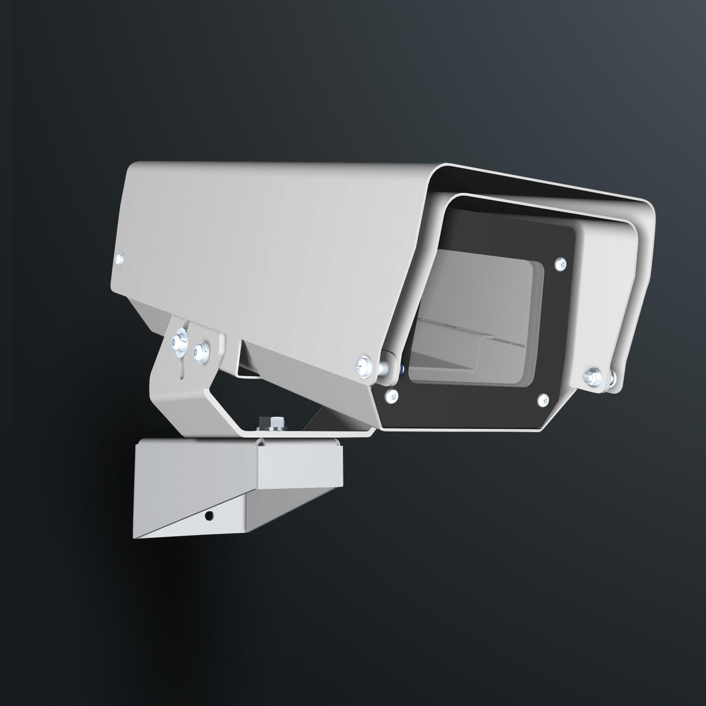 Wall Mount Outdoor Camera Housing Security Design Co