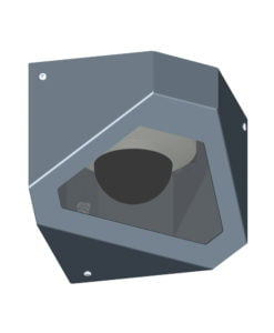 Cell Camera Housings